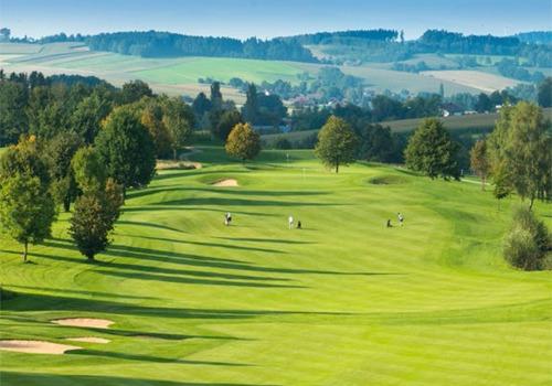 16. Euro Meat Golf Trophy 2019